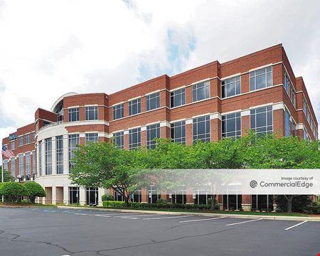 Metlife Building - Greenville