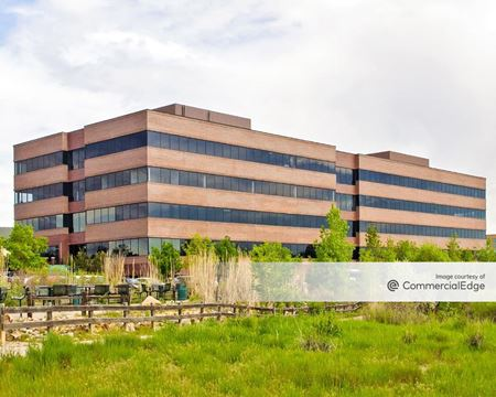 Church Ranch Office Park - Building 4 - Westminster