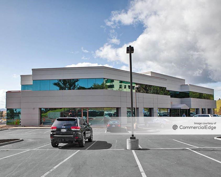 Fountaingrove Executive Center