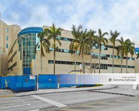 Memorial Hospital West - Medical Office Building - 601 North Flamingo Road