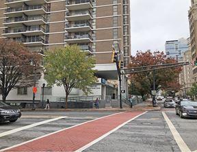 Midtown Office Space   ± 450 - 3,652 SF - Atlanta
