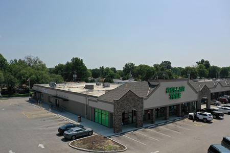 Montclaire Shopping Center - Edwardsville