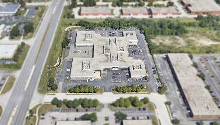 Regent O'Hare Business Center - Elk Grove Village