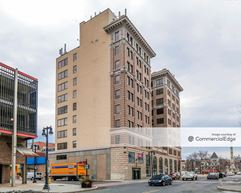 Alpha Building - Easton