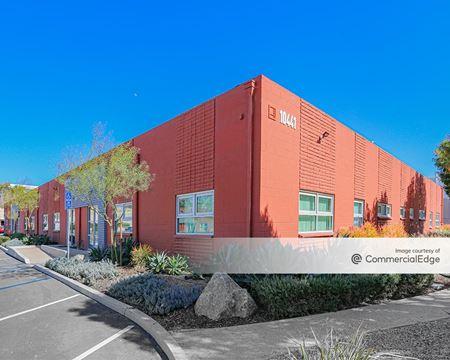 10441-10475 Roselle Street - San Diego