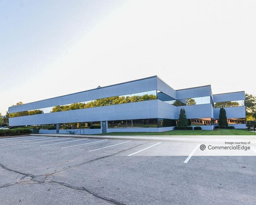 Westown Business Center - Building I