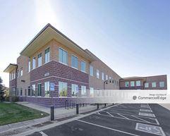 Green Valley Ranch Medical Office Building - Denver