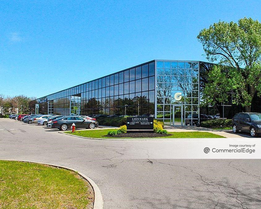 Lionmark Corporate Center
