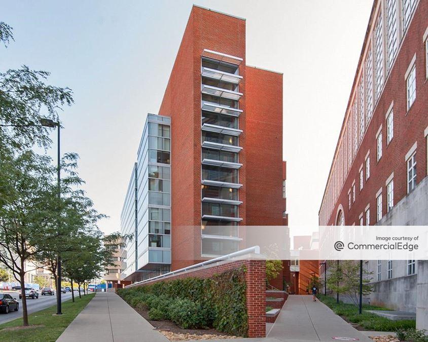 University Health Service Building