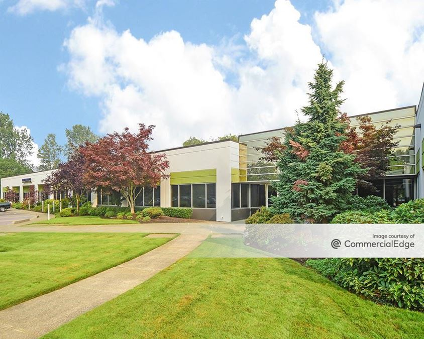 Blackriver Corporate Park - 1000 & 1100 Oakesdale Avenue SW
