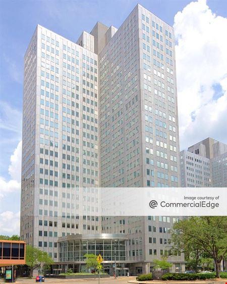 Three Gateway Center - Pittsburgh