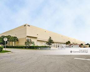 Pompano Commerce Center 2901 & 2951