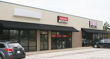 1 Auto Row Drive - Bloomington