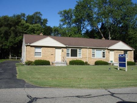 5093 & 5095 E. Brookfield Dr. - East Lansing
