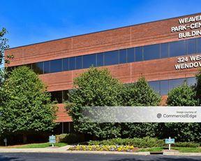 Weaver Park Center