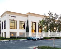 California Palms Business Center - Building 1 - Redlands