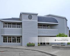 Bridge Park Center – 370-390 Bridge Pkwy - Redwood City