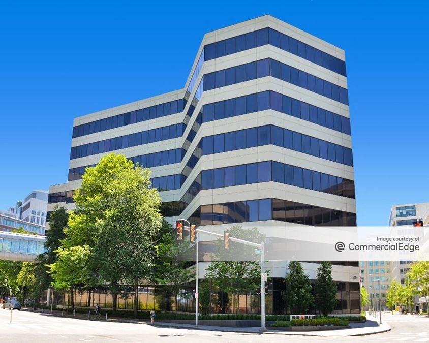 Draper Headquarters