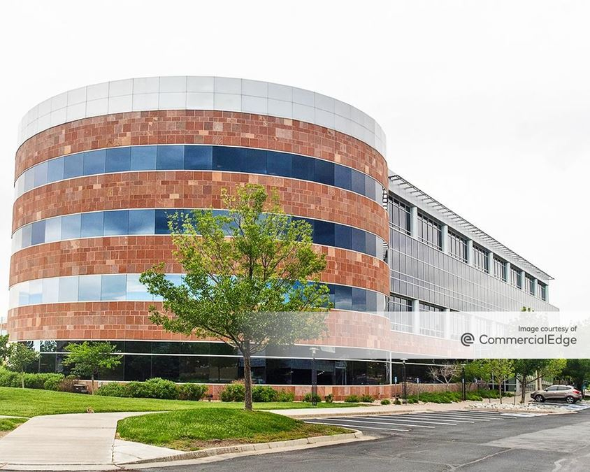 Shea Center II