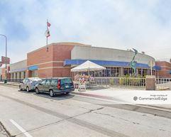Crenshaw WorkSource Center - Los Angeles