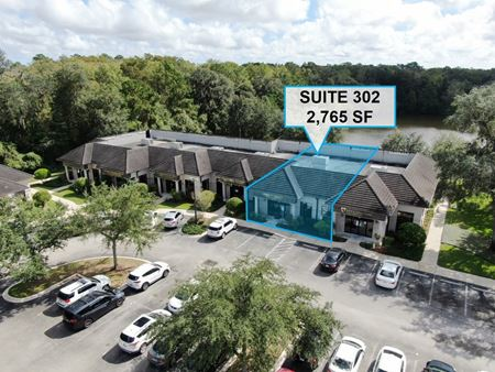 Gate Parkway West Professional - Jacksonville