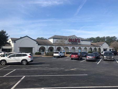 Pinetree Center - Thomasville