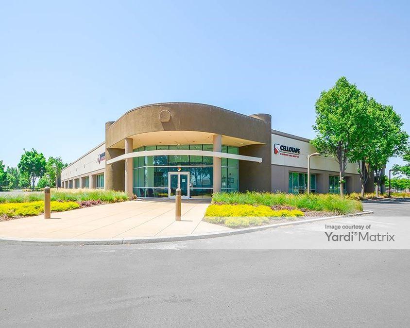 Stevenson Point Tech Park - 39611-39745 Eureka Drive
