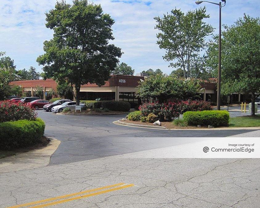 Perimeter Place Business Park