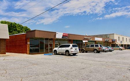 1417 Laurens Road - Greenville