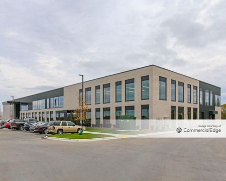 Delta Defense Headquarters - West Bend
