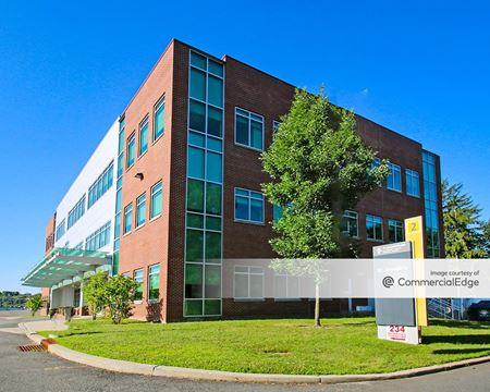 St. Joseph's Health Medical Pavilion - Wayne