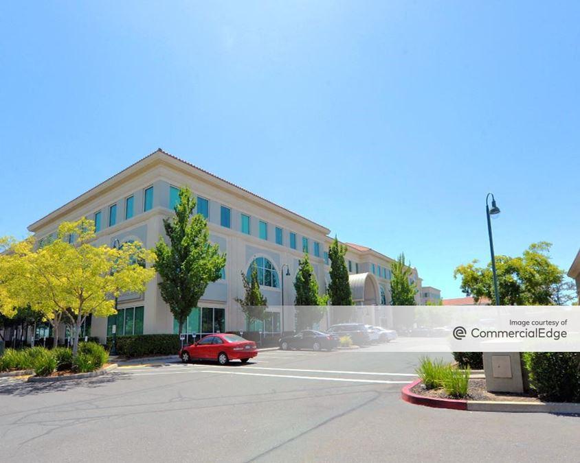 Granite Regional Park Building I