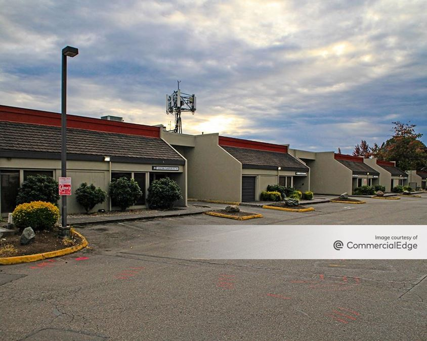 Lakewood Business Park