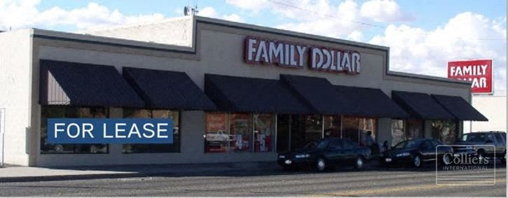 For Lease |  Retail | Office