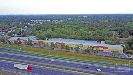 Plaza 295 Business Park - Jacksonville
