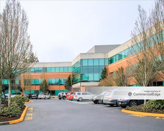 Microsoft Building 110