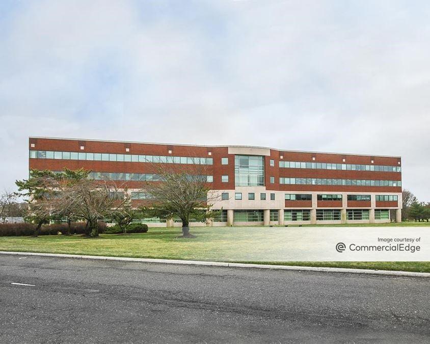 Jumping Brook Corporate Center