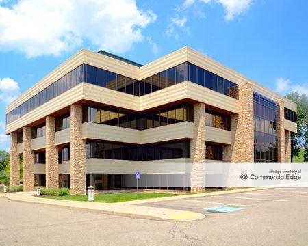 Cherrington Corporate Center - Coraopolis