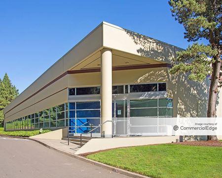 Tech Center Business Park - Building A - Tigard