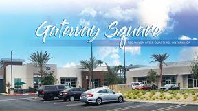 Ontario-Gateway Square-SEC Haven Ave & Guasti Rd - Ontario