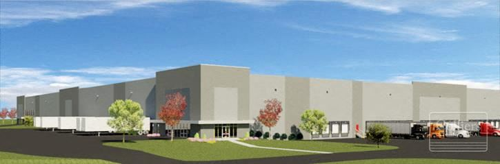 Industrial Warehouse Build To Suit and 52 Acres in Plainville, CT