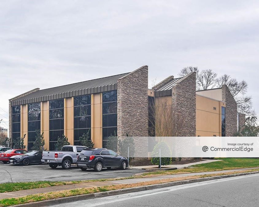 1200 First Colonial Road