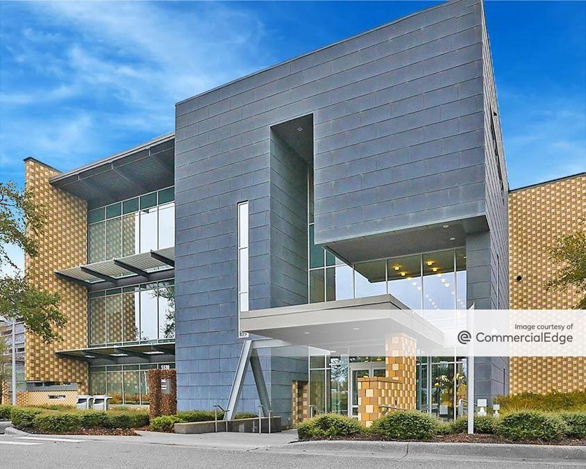 NFCU Heritage Oaks Campus - Building 2