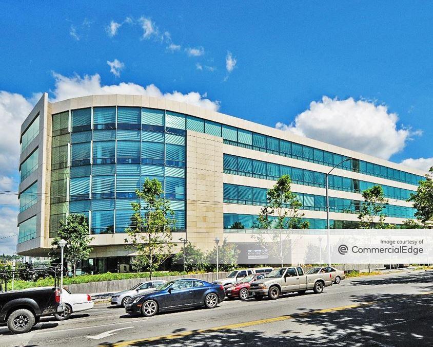 Bill & Melinda Gates Foundation Campus