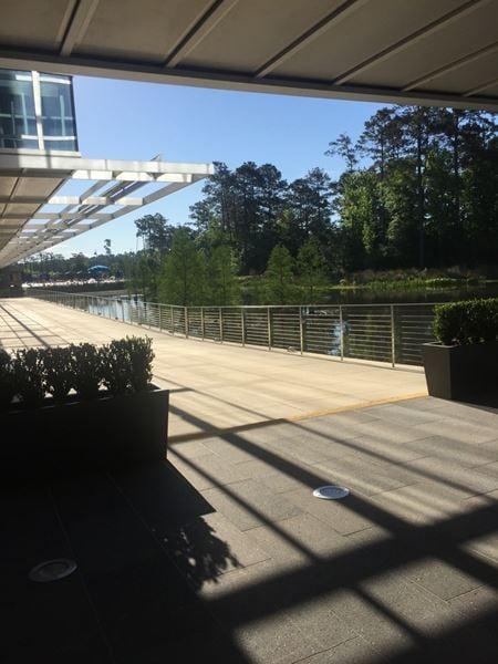 Cypress Bend Office Building / Stone Creek Club & Spa Campus - Covington