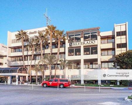 Beach Cities Health District - Redondo Beach
