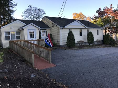 2050 Mineral Spring Avenue - North Providence
