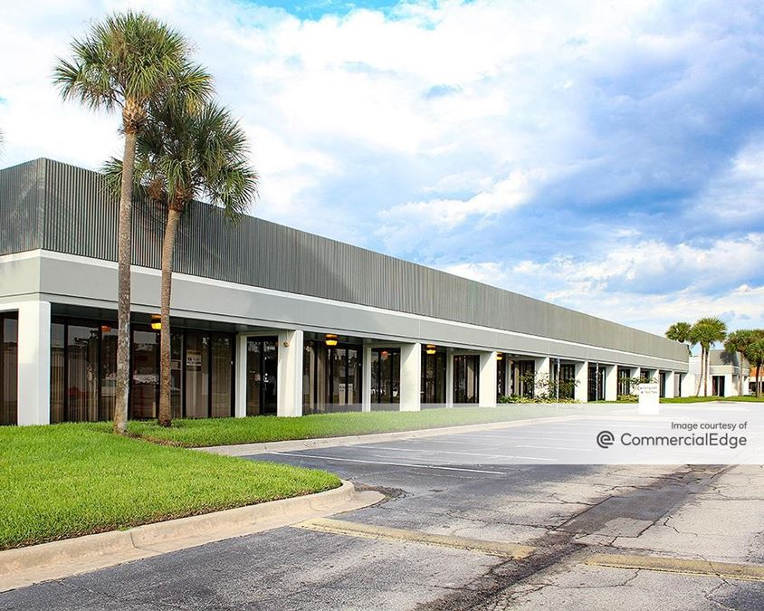 University Corporate Center III