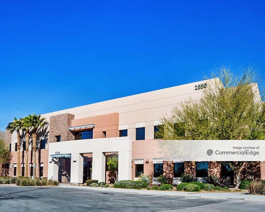 Aliante Corporate Center - Bldg. B