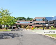 Airport Campus - South Building - Armonk